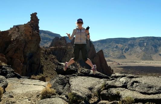 Teide National Park Tenerife Canary Islands
