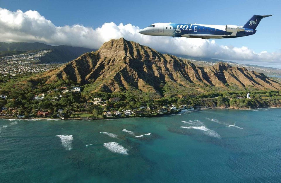 Is this the end of Go in Hawaii  World Airline News