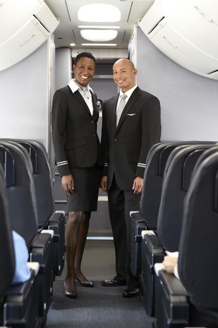 Uniforms  World Airline News