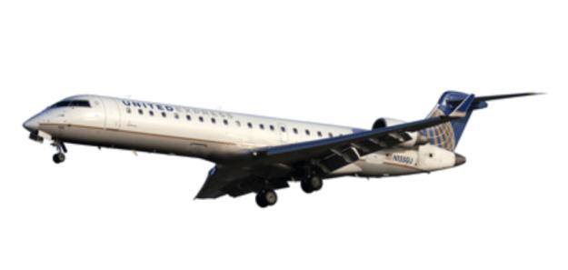 Bombardier Crj550 World Airline News