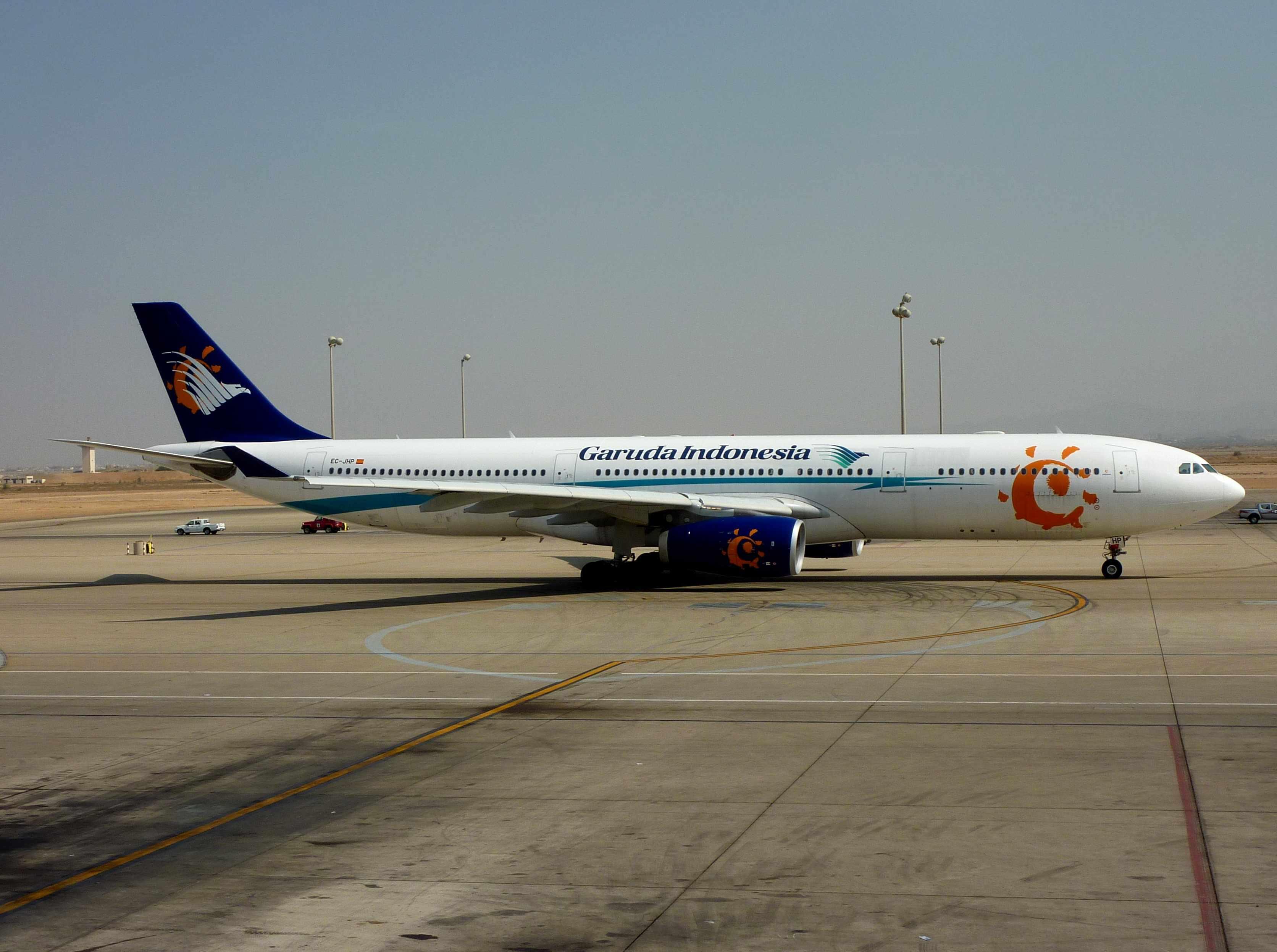 Garuda Indonesia Travel Agent
