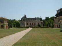 Chateau Olivier - Bordeaux Guide