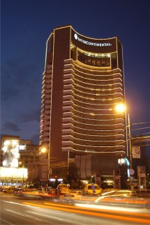 Hotel Intercontinental - Taringa