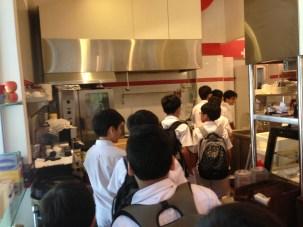 Hubers Butchery 012