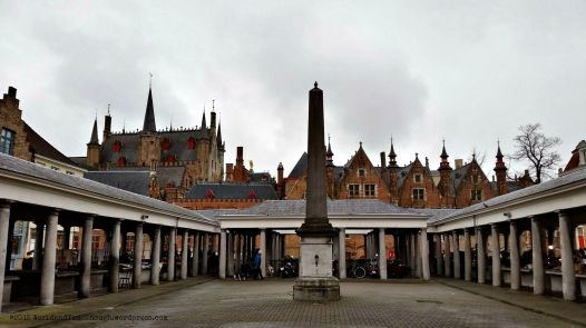 Check out that awesome medieval architecture.