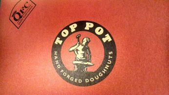 top pot logo