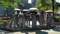 Chicago public art