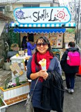 Japanese crepes! Must try!