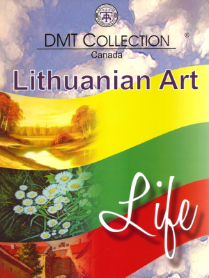 DMT Collection of Lithuanian Fine Art