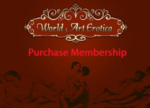 World Art Erotica Entrance