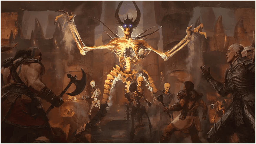 Diablo 2 Resurrected Leveling Guide - How to Level Up Fast and Power Leveling Tips