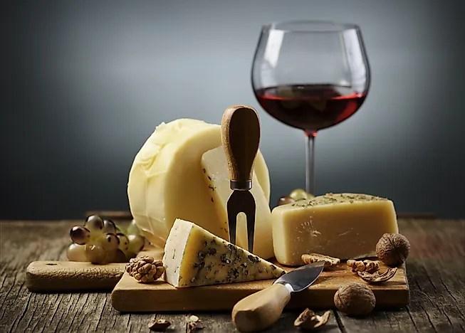 What Is French Cuisine? Worldatlascom