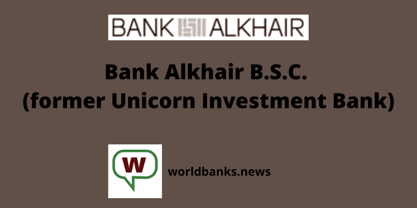 Bank Alkhair B.S.C. (former Unicorn Investment Bank)