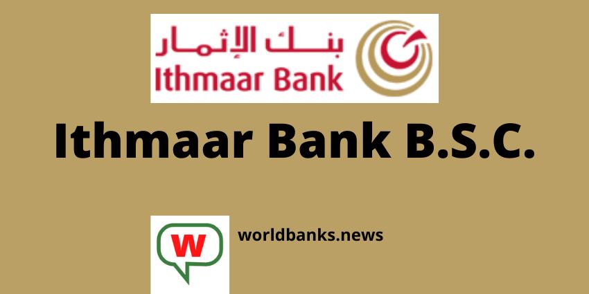 Ithmaar Bank B.S.C.