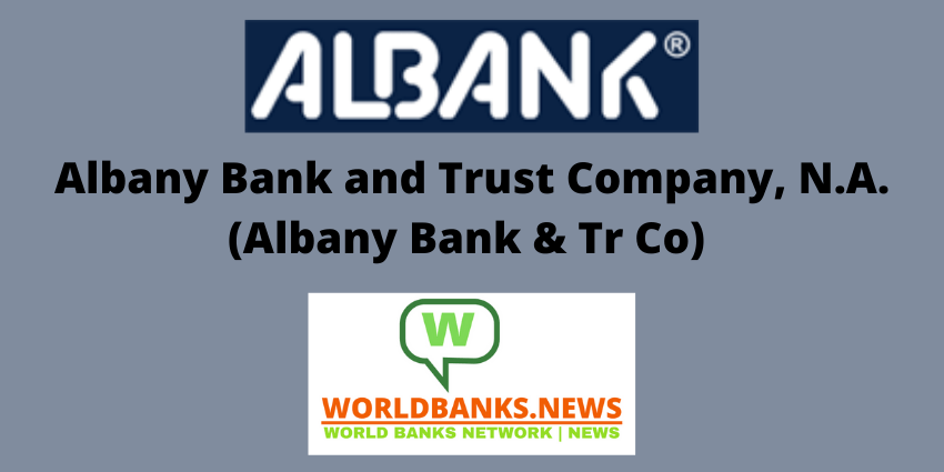 Albany Bank and Trust Company, N.A. (Albany Bank & Tr Co)