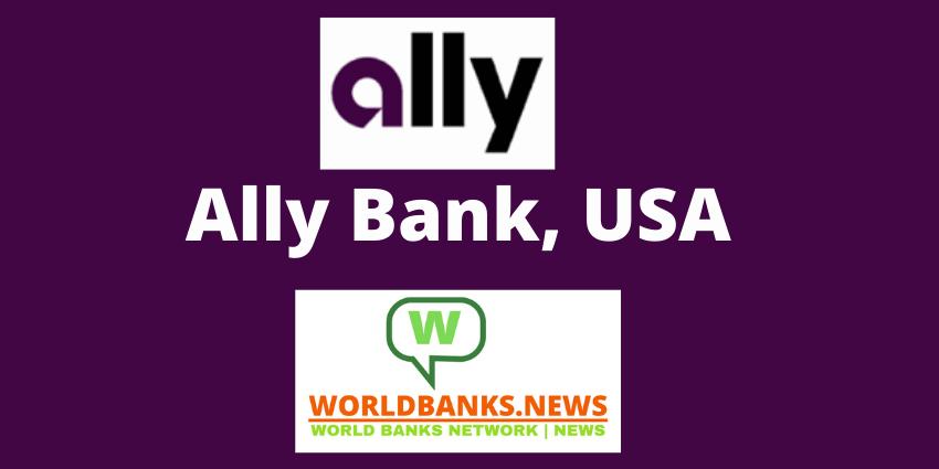 Ally Bank, USA