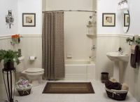 How to amaze your guests with the guest bathroom decor ...