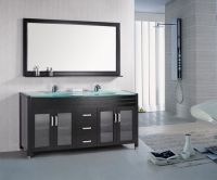 Contemporary bathroom vanities, 14 photo | Bathroom ...