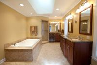 Main bathroom remodel tips