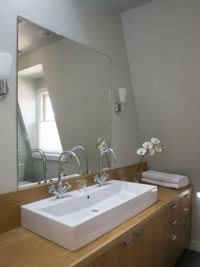 Frameless bathroom mirror: 8 reasons why you won't ever ...