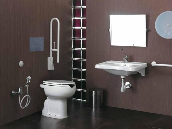 Contemporary Bathroom Accessories Sets Unanswered