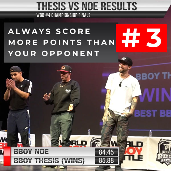 World Bboy Battle