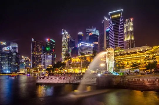 Best Witnessing The Spellbounding Views In Singapore 2021