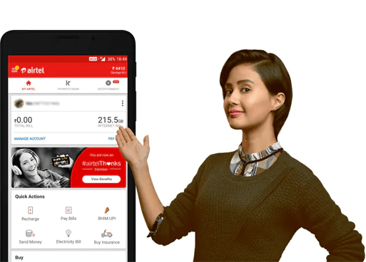 Which is the most used app for paying bills online 2021