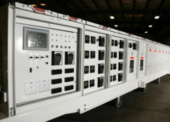Best Long Wall Electrical Systems in 2021