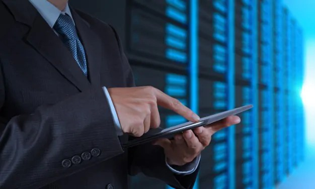 Global Smart Hands Business Supporting Data Centers