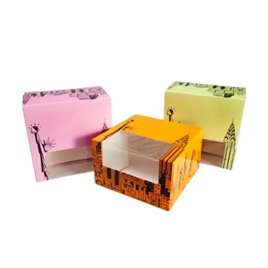 wholesale custom hair extesnion boxes