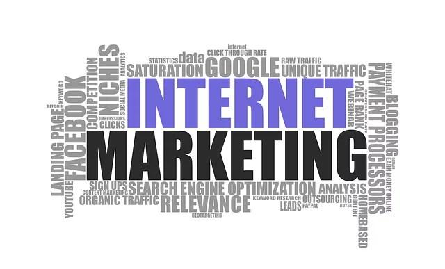 Internet Marketing Strategies that Work for B2B in 2021