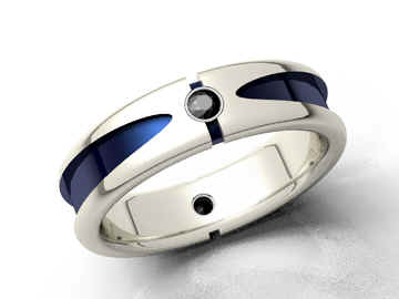 Unique Mens Wedding Rings Worldbeststuff