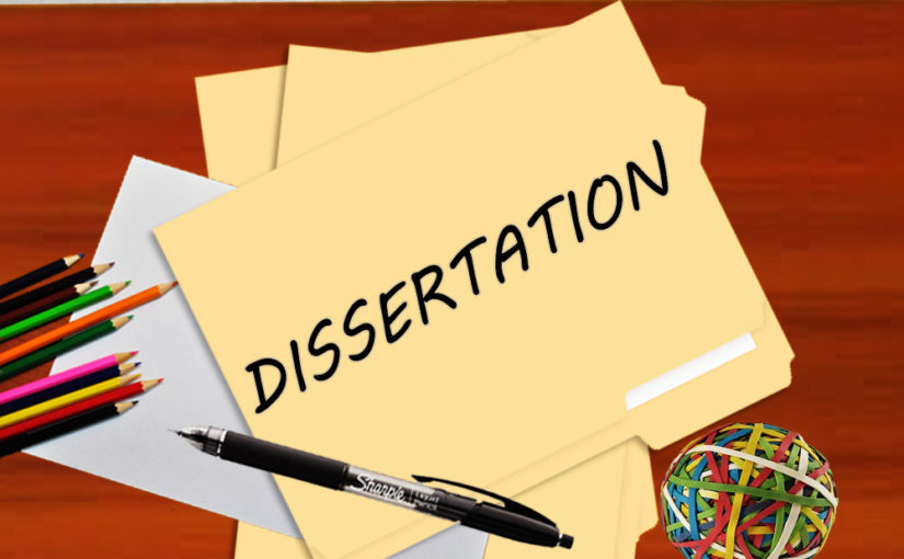 Dissertation Abstract Writing- Get 100% Professional Help