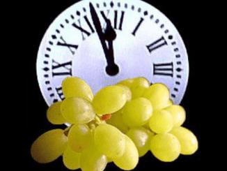 12 гроздови зърна