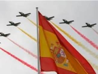 Национален празник на Испания