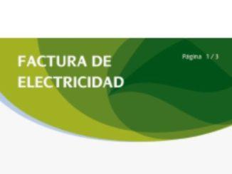 тока по различни тарифи