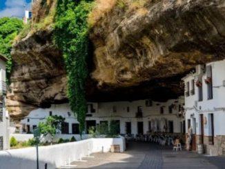 селски туризъм в Испания
