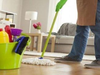 домашните помощници в Испания
