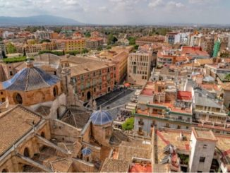 испански град