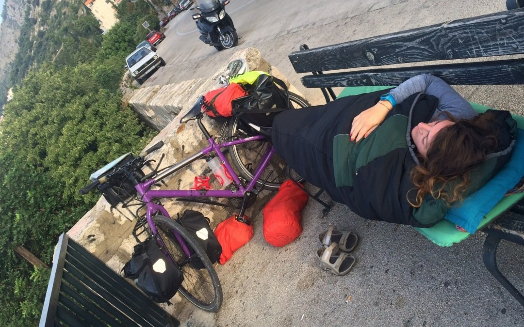 Dubrovnik & the Sexism of Cycle Touring