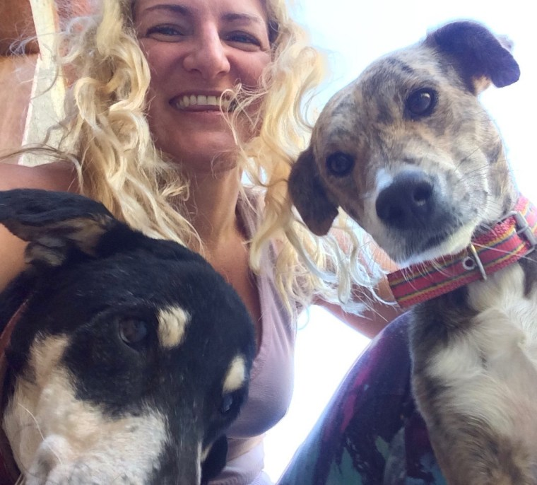 Maria, Murphy & Ishbel