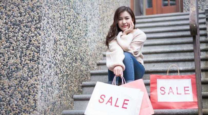 Be a smart shopper to save money