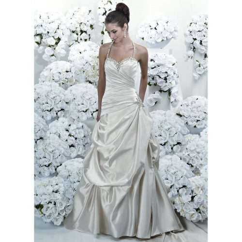 Moderate Pricing & High Style: Impression Bridal www.impressionbridal.com