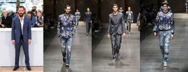 Dolce and Gabbana 2