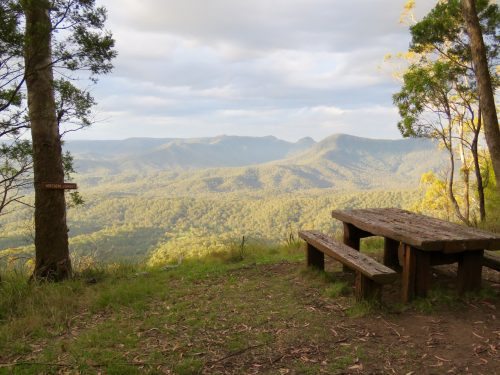 Spicers Peak Lodge Northern Lookout