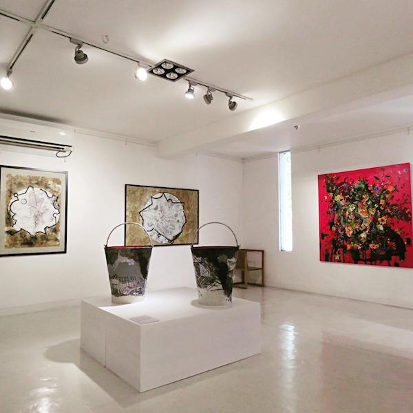 Colombo - Saskia Fernando gallery