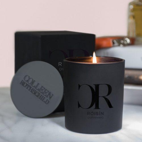 Colleen Rothschild Roisin Rose Reinvented