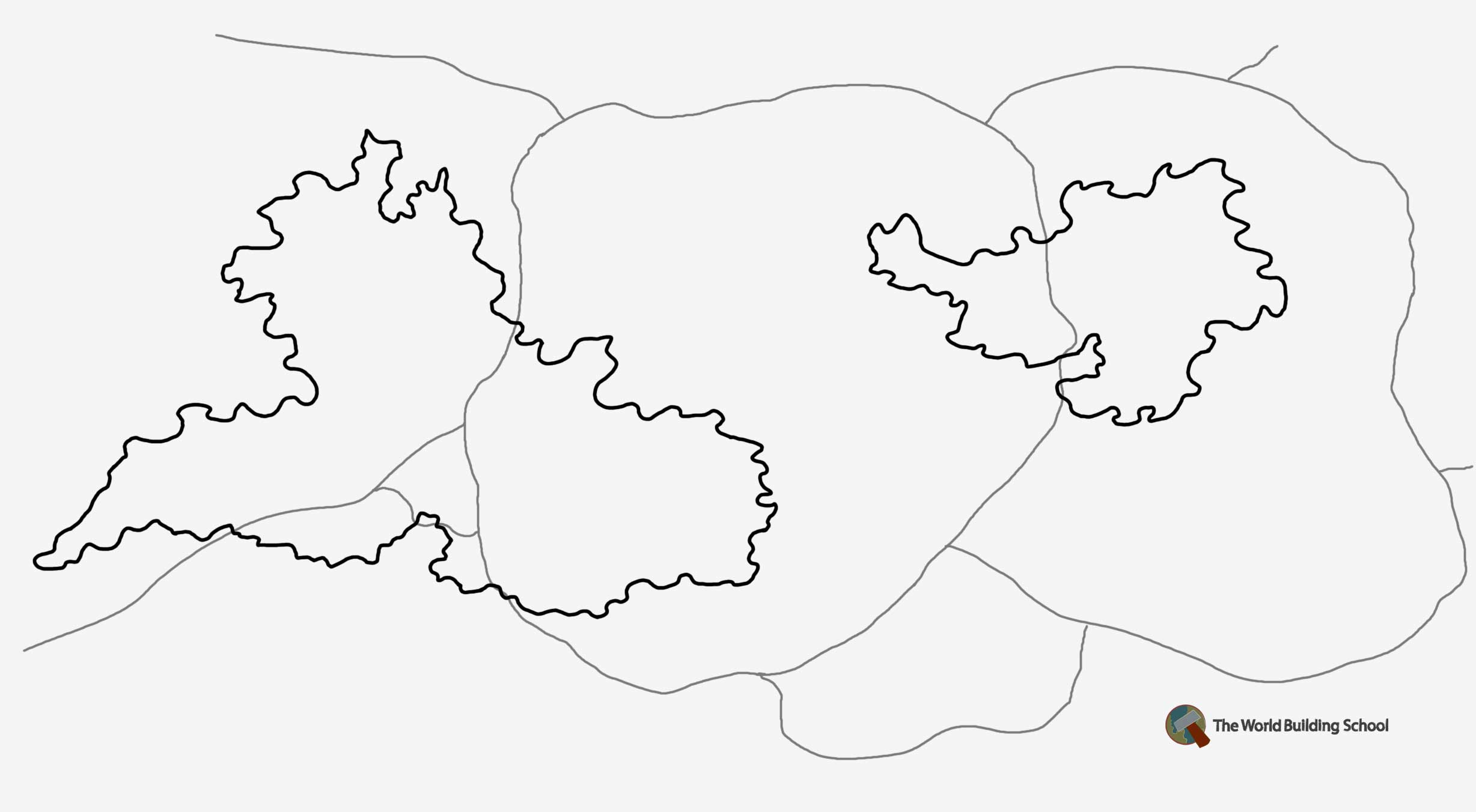 Adding Tectonic Plates To Your World Map