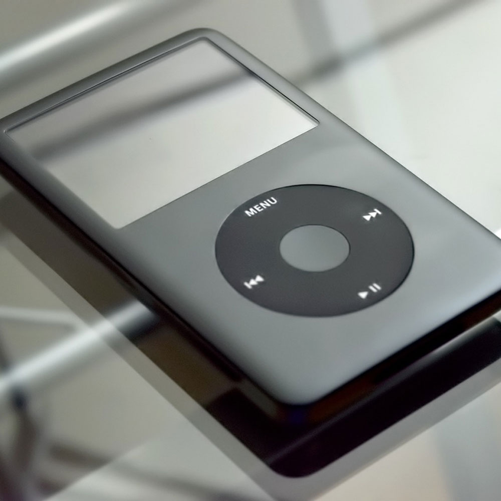 Why people like to buy Ipods?